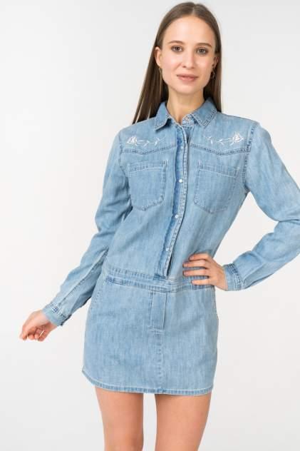 Женское платье Juicy Couture JWFWD85859/436, синий