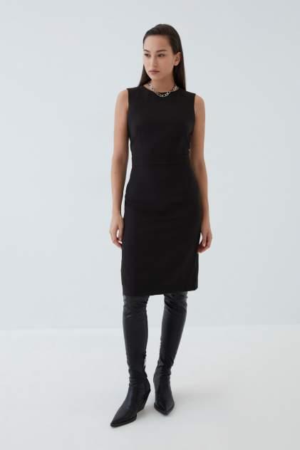 Женское платье ZARINA 1123012512, черный