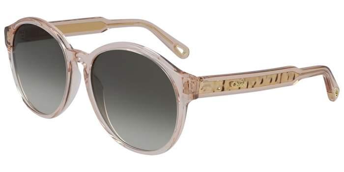 Солнцезащитные очки женский Chloe 762S серые
