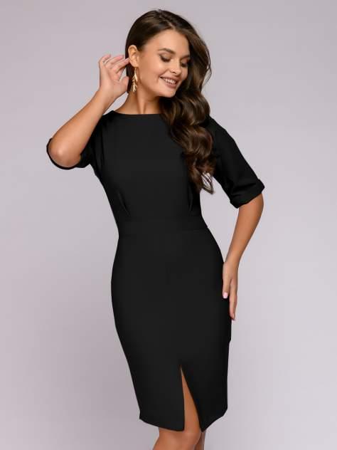 Женское платье 1001dress 0122001-02339BG, черный