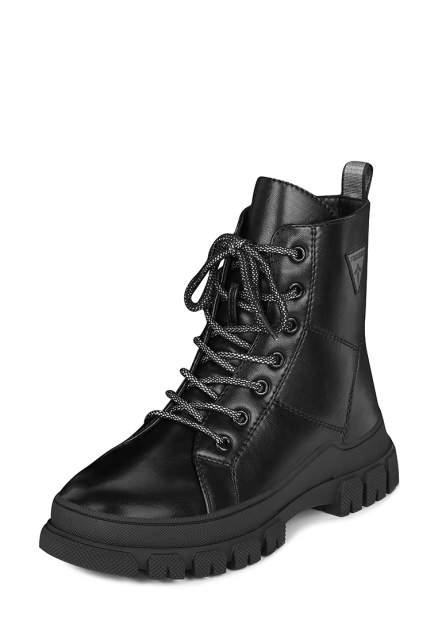Ботинки женские T.Taccardi YYQ20W-30, черный