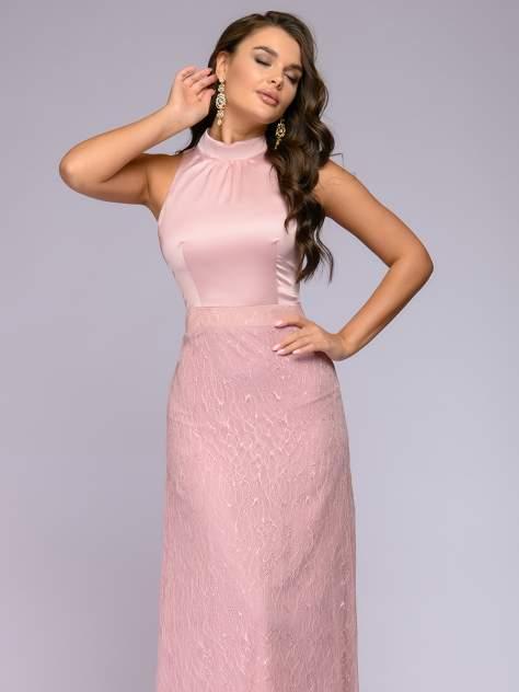 Женское платьеЖенское платье  1001dress1001dress  0122001-30116BK0122001-30116BK, , розовыйрозовый