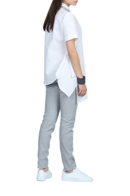 Рубашка женская FABIANA FILIPPI 99585 белая 42
