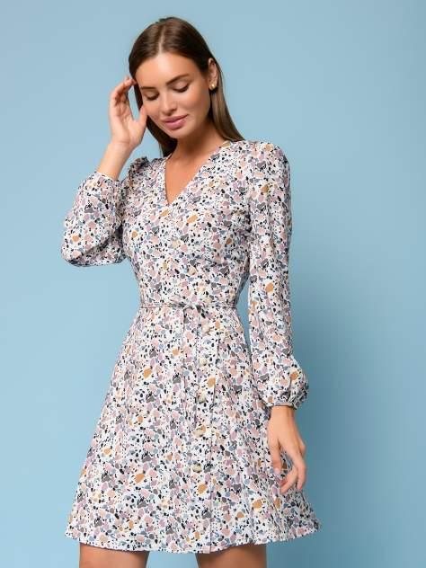 Женское платье 1001dress 0132101-02379WP, белый