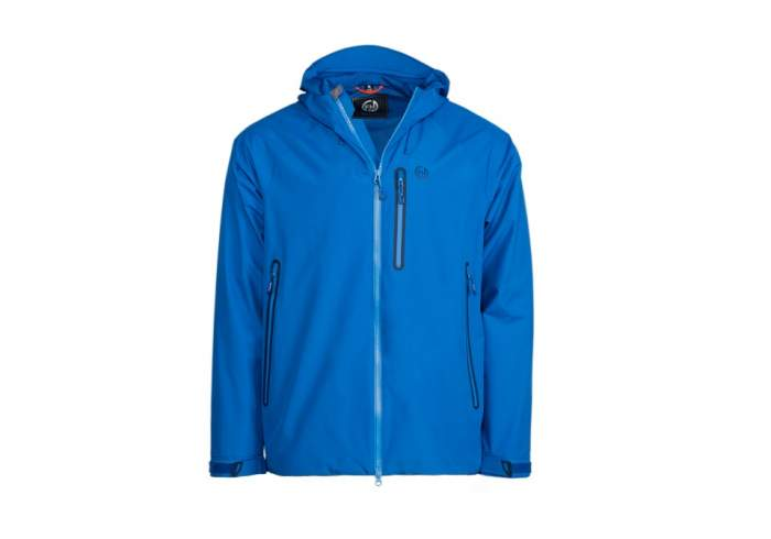 Куртка FHM Pharos, синяя, XXL