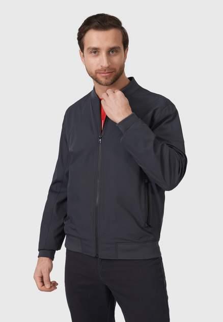 Куртка мужская Modis M211M005541ABVM04 серая 52