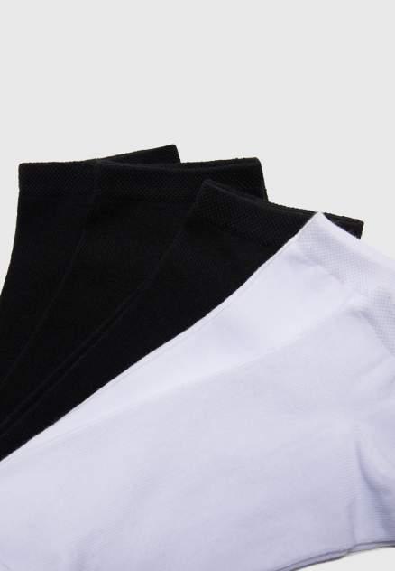 Набор носков мужских Modis M211U002861BDCP21 разноцветных 27-29