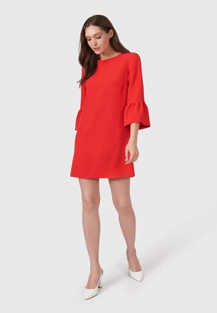 Платье женское Modis M211W00320R572F76 красное 48