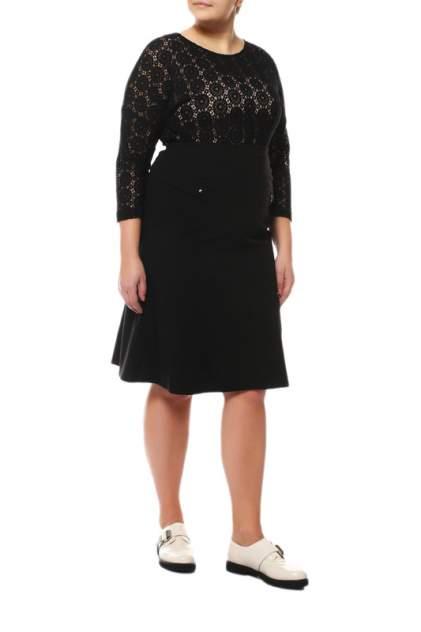 Блуза женская PROMISE 1618-365 черная 48