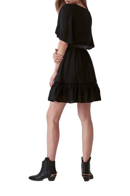 Платье женское LOVE REPUBLIC 2560260523 черное 40