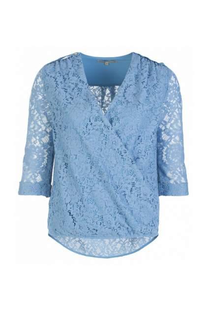 Блуза женская Patrizia Pepe 80719 голубая 46