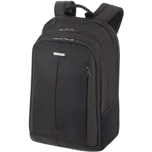 """Рюкзак для ноутбука Samsonite CM5-007-09 17"""" черный"""