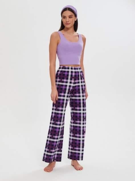 Домашний костюм женский MOM №1 MOM-0156 фиолетовый S