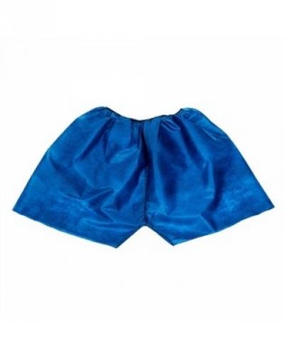 Трусы женские IGRObeauty 420284 голубые 52-56