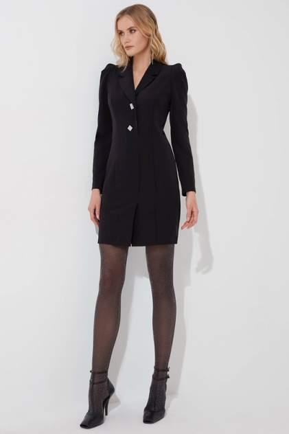 Платье-пиджак женское ZARINA 422016516 черное 88