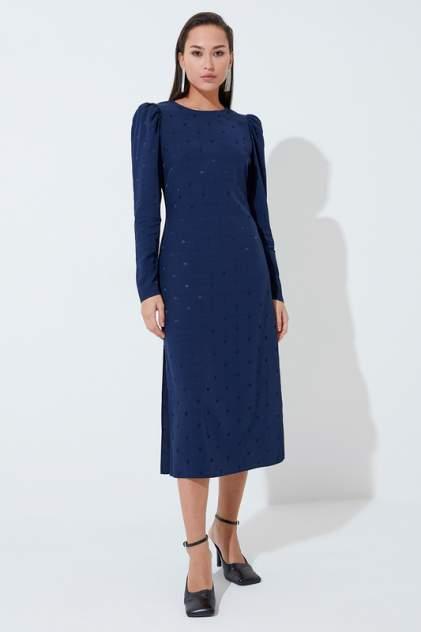 Вечернее платье женское ZARINA 422027527 синее 100