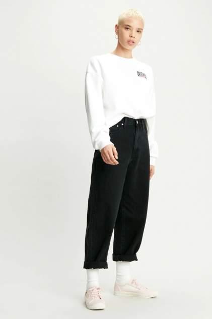 Женские джинсы  Levi's 8531400000, черный