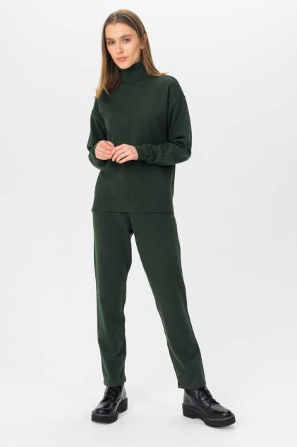 Костюм женский Tom Farr T4F W4566 зеленый 42