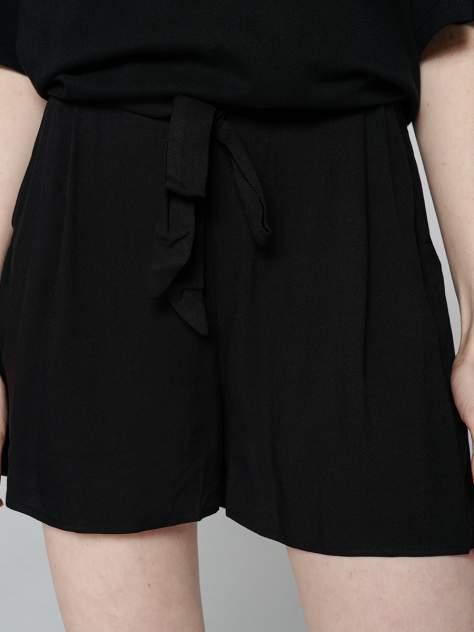 Женские шорты ТВОЕ A6372, черный