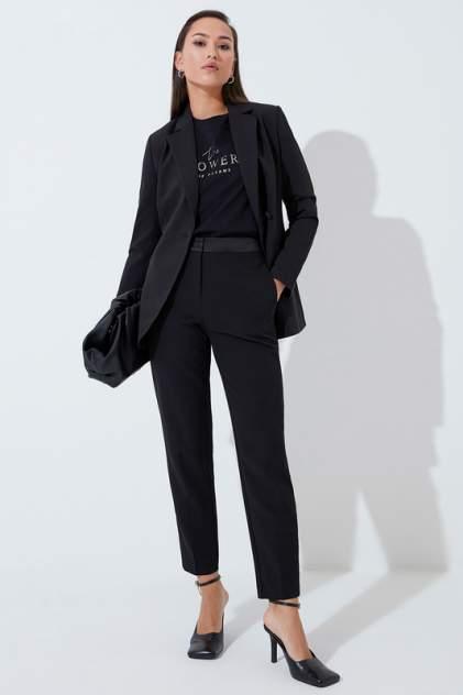 Женские брюки ZARINA 0422205705, черный