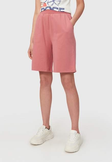 Спортивные шорты женские Modis M211W00869 розовые 46-48 RU