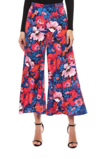 Брюки женские Max&co 81310818_PATRIA розовые 44