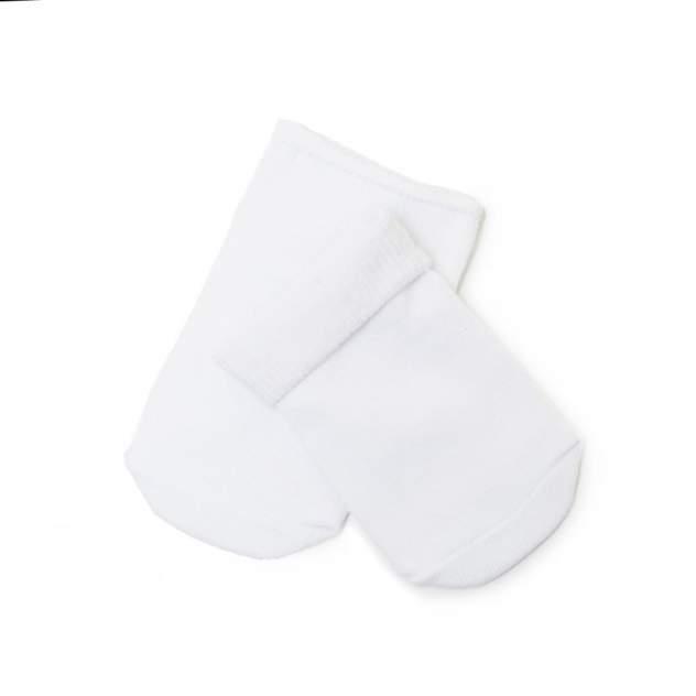 Носки Олант для новорожденного Н136-БЕЛ 0+м р. 50-62
