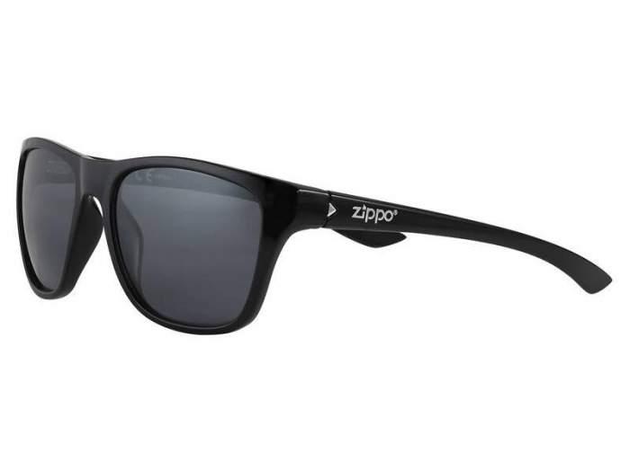 Солнцезащитные очки унисекс Zippo OB75-01 серые
