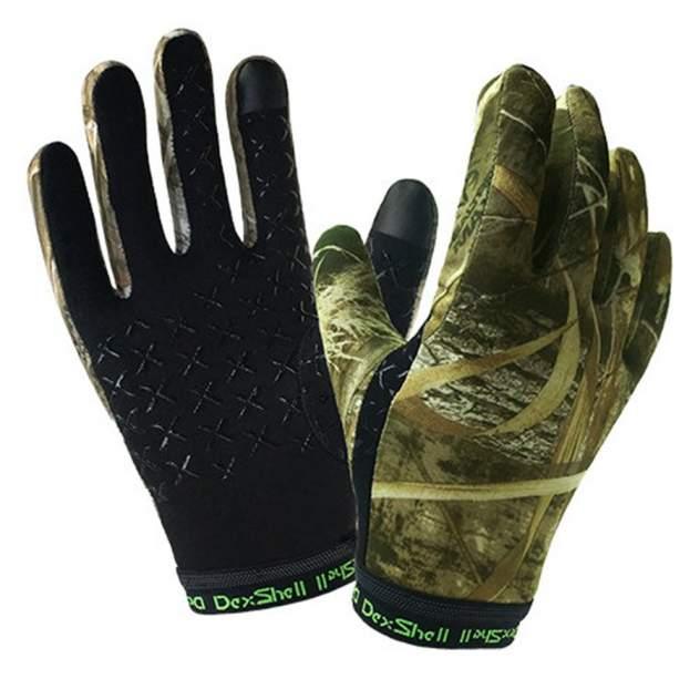 Dexshell Водонепроницаемые перчатки Dexshell Drylite Gloves LXL DG9946RTCLXL