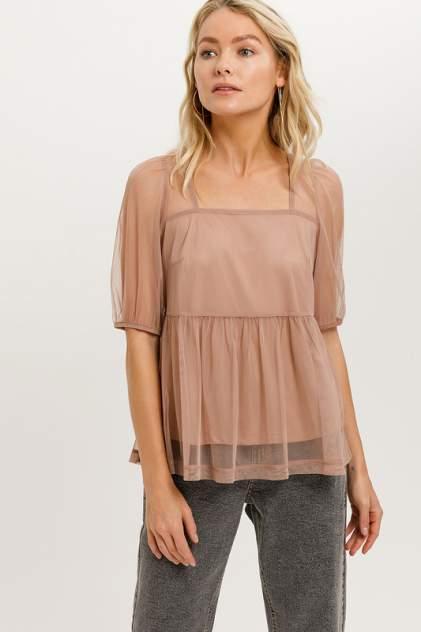Женская блуза Sela 08120105090, розовый