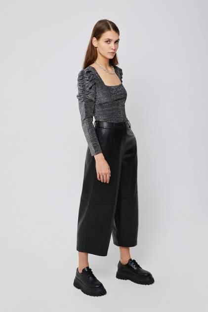 Женские брюки Sela 08120215370, черный