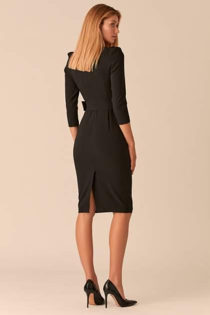 Вечернее платье женское LOVE REPUBLIC 358294597 черное 42-170