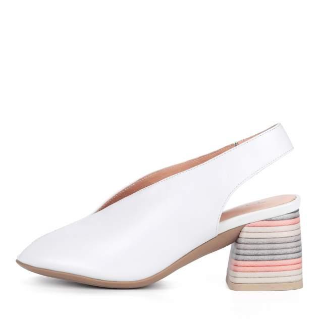 Туфли женские Respect S20H55-01-02, белый