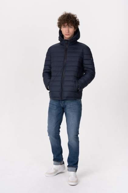 Куртка Tom Farr T4F M9033, синий