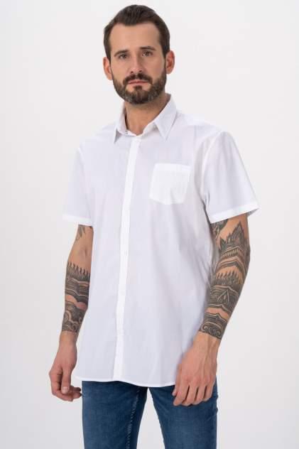 Рубашка мужская Guess M1GH21W7ZK1, белый