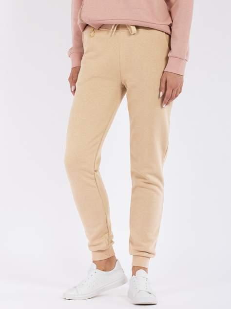 Женские спортивные брюки DAIROS GD50100590, бежевый