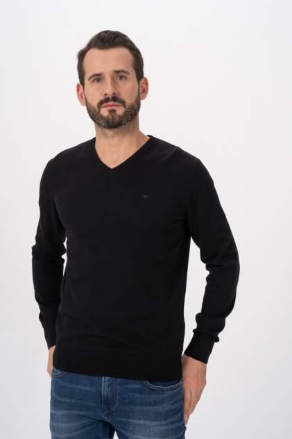 Пуловер мужской  TOM TAILOR 1012820, черный