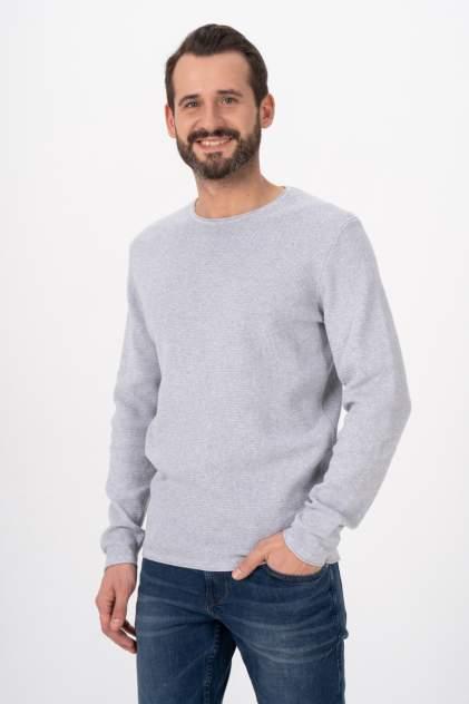 Джемпер мужской  TOM TAILOR 1016090, серый