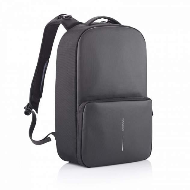 """Рюкзак для ноутбука до 15,6"""" унисекс XD Design Flex Gym Bag черный"""