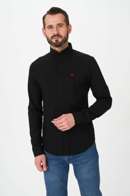Рубашка мужская Envy Lab R57, черный