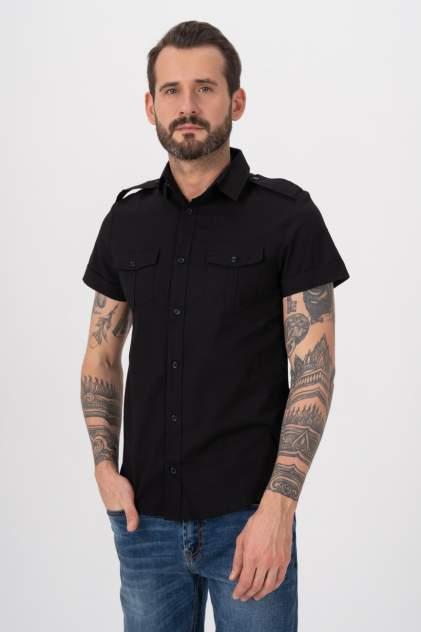 Рубашка мужская Envy Lab R018, черный