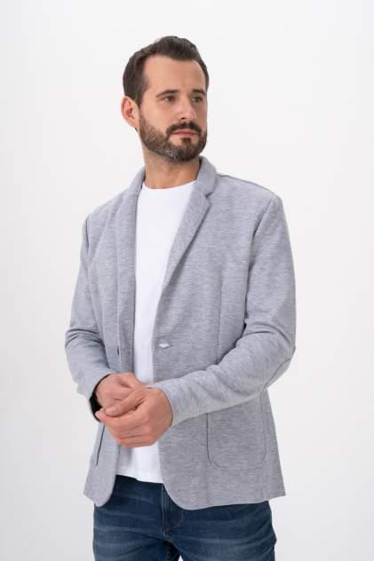 Блейзер мужской Envy Lab PK002, серый