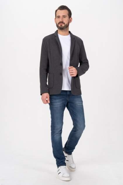 Пиджак мужской Envy Lab PK002 серый 46