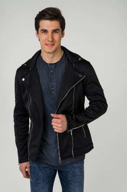 Куртка OMBRE B404, черный