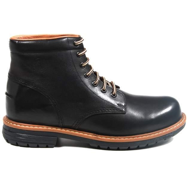 Мужские ботинки Airbox 136812, черный