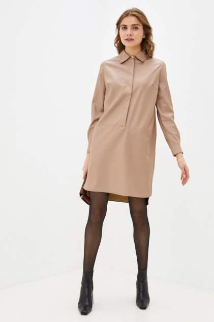 Женское платье ZARINA 1121225525, коричневый