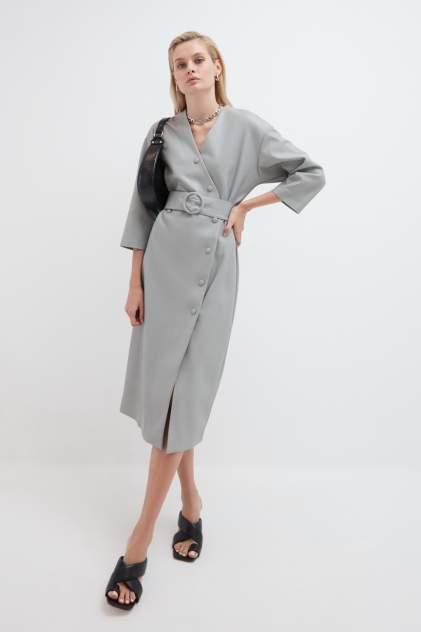 Женское платье ZARINA 1123203503, серый