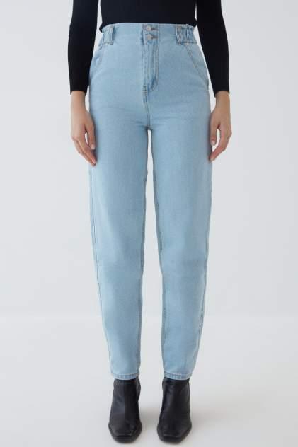 Женские джинсы  ZARINA 1123438738, голубой