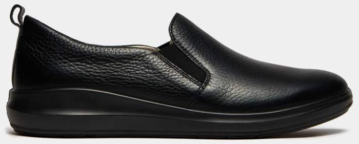 Туфли женские Ralf Ringer 670125, черный