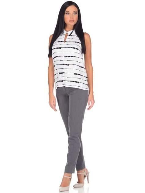 Женская блуза La Fleuriss F5-5025S-11, белый